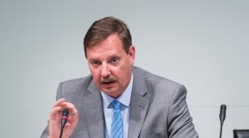 Taavi Aas: Riigikogu erikomisjon on mõne poliitiku jaoks kampaania tegemise koht