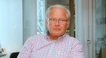 Jaan Männik Läti pangaskandaalist: küsimus on riigi rahandussüsteemi usaldusväärsuses