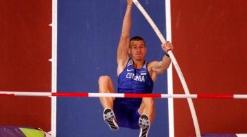 Riik panustab koondise tasemel sportlaste heaks kaheksa miljonit