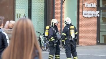 Päästeametit usaldab 97 protsenti Eesti elanikest