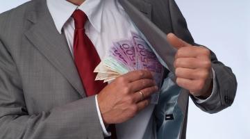 UURING: 70 protsendis sisekontrolliga omavalitsustest avastati pettuseid