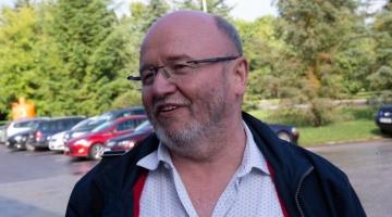 Igor Gräzin Danske rahapesust: prokuratuur teadis, et selle taga on tapetud inimesed, kuid ei hakanud uurima
