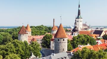 Tallinn kuulub Euroopa kümne targa turismilinna hulka