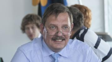 AAS: Danske panga suhtes oleks võinud omal ajal sama suur huvi olla kui nüüd Raua naistesauna remondi vastu