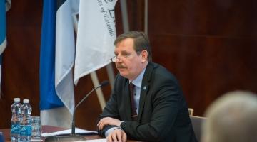 Tallinn korraldab maksupoliitika teemal omavalitsusfoorumi