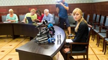 Prokurör kutsub Tallinna Sadama süüasjas kohtusse ligi 100 tunnistajat