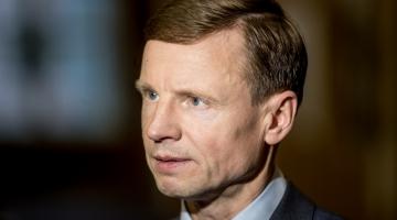 Sõerd taunib Eesti Energia investeeringute rahastamist riigieelarvest