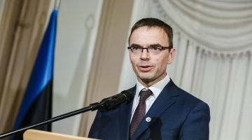 Venemaa sekkus Eestis mittekodanike teemasse