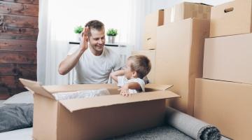 Kinnisvaraeksperdid: pered eelistavad korteri asemel ridaelamuboksi või maja