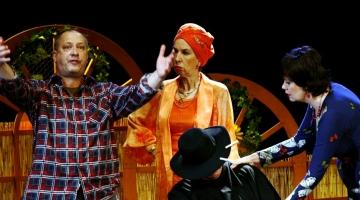 Tallinn paneb riigi toeta jäänud Vana Baskini Teatrile õla alla
