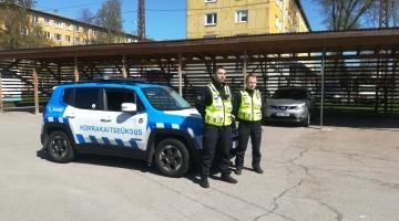 Klandorf: mupo piiratud õigused on korrakaitse ressursi raiskamine!