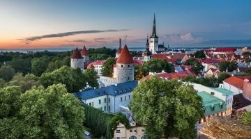 Tallinn liitub linnapeade kliima- ja energiapaktiga 2030