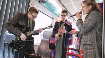 FOTOD! Festivali Jazzkaar 30. sünnipäev katab Eesti džässiga