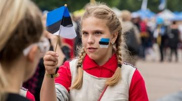RÄÄGI KAASA: Millist Eestit soovid aastaks 2035?