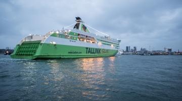 Laevareisija võib hilinemise eest hüvitist küsida