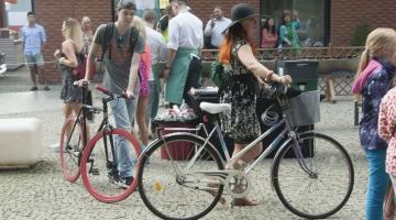 Juske: Jalgrattaga kõnniteede kasutamine suurendab liiklusriske