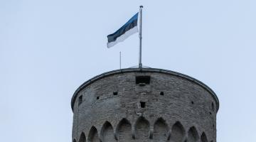 6. juuli on laulupeo puhul lipupäev