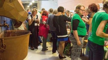 Eesti Külade XIII Maapäev keskendub kogukondade ja omavalitsuste vahelistele koostöösuhetele