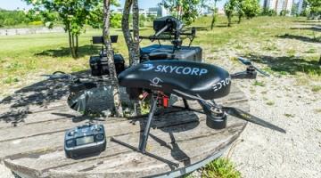 Pooleteise aastaga on saanud karistada 12 droonilennutajat