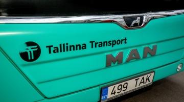 Novikov: otsime tikutulega bussijuhte graafikute tihendamiseks ja uute liinide loomiseks
