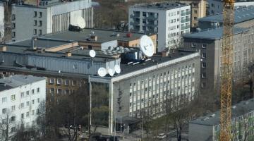 Rahvusringhääling saab uue telekompleksi ja Rahvusraamatukogu kauaoodatud renoveerimise