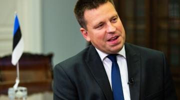 Ratas Leedu presidendile: tihe koostöö sõprade ja naabritega on alati olnud iseseisva Eesti edu alus