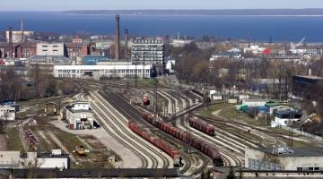 Järgmisel nädalal toimub Tallinna rahvarohkes piirkonnas suurõppus