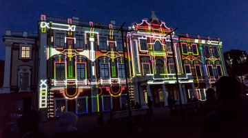 VAATA VIDEOT PARIMATE HETKEDEGA: Valgus Kõnnib festival oli vihmale vaatamata rahvarohke