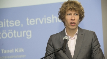 Sooline võrdsus Eestis paraneb Euroopa keskmisest kiiremini