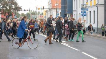 Uuring: inimeste teadmistes on olulisi puudujääke Eesti pensionisüsteemi kohta