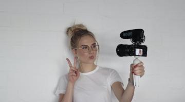 Küberpätid kaaperdasid youtuber Victoria Villigu Instagrami ja nõudsid lunaraha