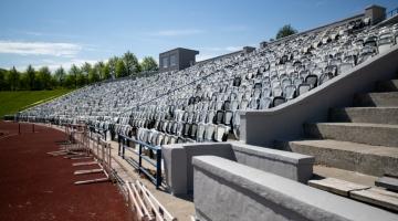 Tallinna investeeringud spordi, vaba aja ja noorsootöö valdkonda kahekordistuvad