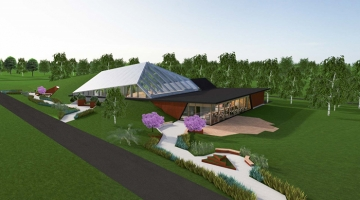 Loomaaed loob kodu lendkoerale, kalastajakassile ja binturongile