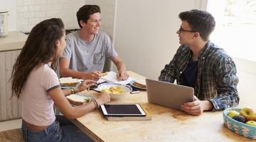 Noorsootöö nädal õpetab kuidas olla vaimselt terve
