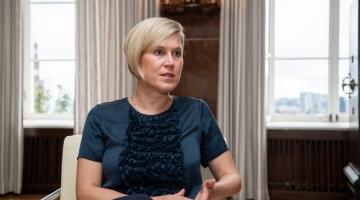 Õiguskantsler: ministritel ei tohi olla telefoniõigust