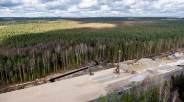 Aas lükkab ümber riigikontrolli hinnangu Rail Balticu tähtaegse valmimise osas