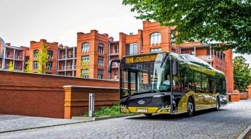 Tallinn ostab 27 miljoni euro eest 100 uut gaasibussi