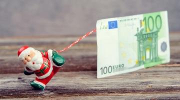 Töötajate jõulusoovid: palgatõus, rahaline preemia või lisapuhkus