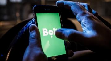 Mupo: Bolt ei kontrolli sõidukijuhtide sõidukaartide olemasolu