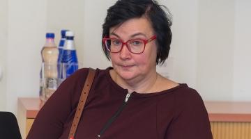Levikom tegi Riigikogu erikomisjoni juhi Katri Raiki kohta kuriteoteate