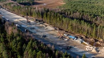 ERR: Rail Balticut rajavate riikide omaosalus võib tõusta