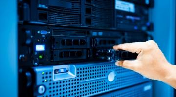 Uudis Eestisse rajatavast andmekeskusest levis üle maailma