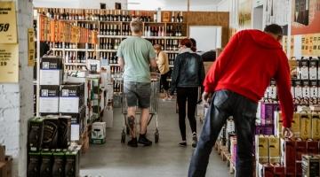 ALKORALLI: Õllehind jääb Lätis tunduvalt madalamaks