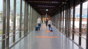 VIDEO! Tallinna Lennujaam koroonaviirusest: me ei rakenda täiendavaid meetmeid mitte ühegi lennu suhtes