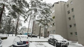 Suurim korterivarguse oht Tallinnas varitseb Kesklinnas ja Põhja-Tallinnas