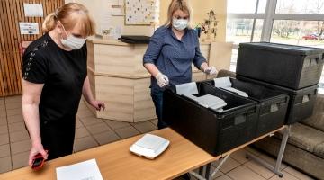 Tallinna õpilased hakkavad kord nädalas saama toidupakke lõunasöögi valmistamiseks