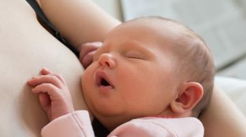 Kriisiaeg pani lapse sündi netis reigistreerima