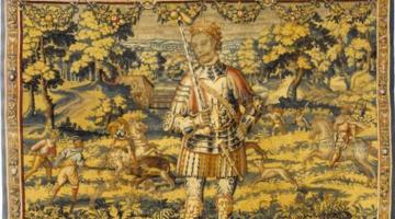 Muistse Lindanise vallutamine andis kuningas Valdemarile uhke tiitli