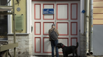 MA POLE TURIST, MA ELAN SIIN: Külaliskorterite mull võtab kohalikelt elanikelt hingamisruumi