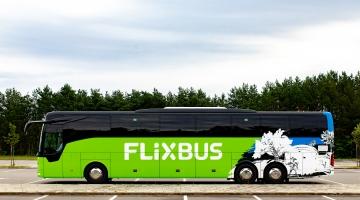Uudne bussiühendus viib Eestist Euroopasse ja maailma